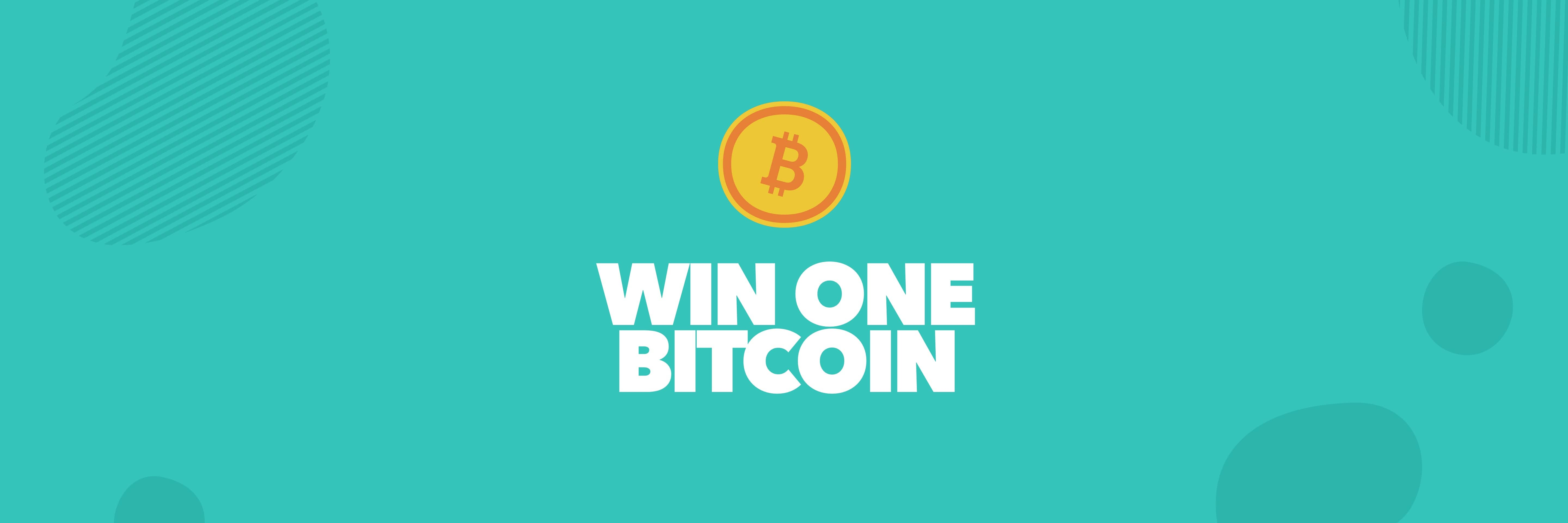 The ZenGo Challenge: Win 1 BTC and prove us wrong | ZenGo - Bitcoin